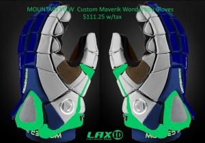 Wonderboy Gloves